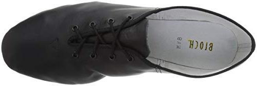 Bloch Dance Shoe Black