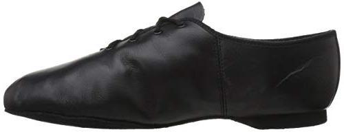 Bloch Men's Dance Shoe Black Medium