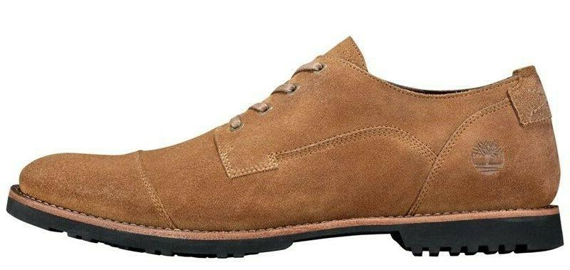 Timberland Kendrick Toe Leather Mens A1PI4