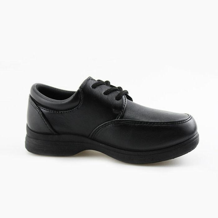 Hawkwell Boys Lace Shoes