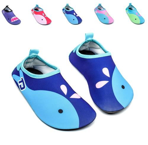 kids swim water shoes quick dry non