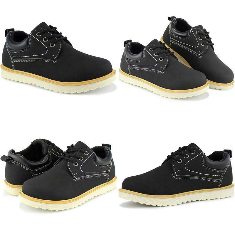 kids waterproof outdoor oxfords school uniform shoes