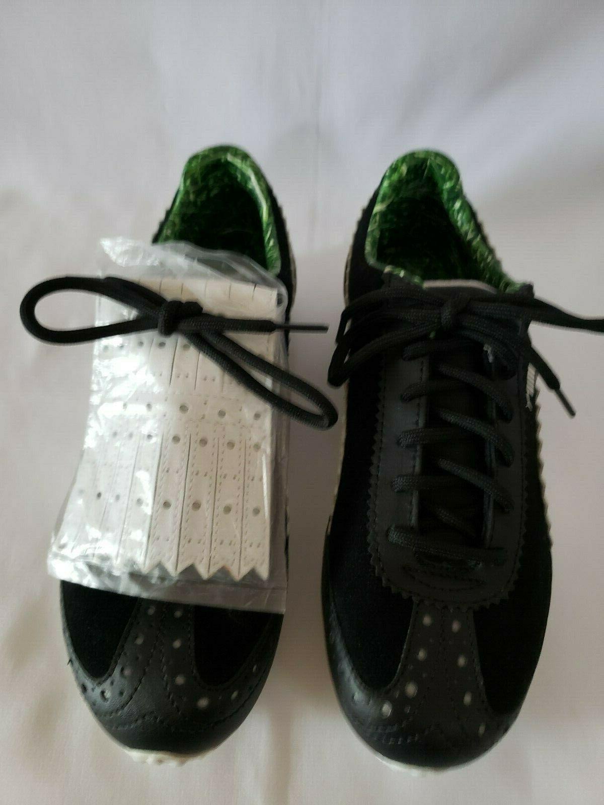 PUMA Oxford Shoes Kiltie Spikeless 8