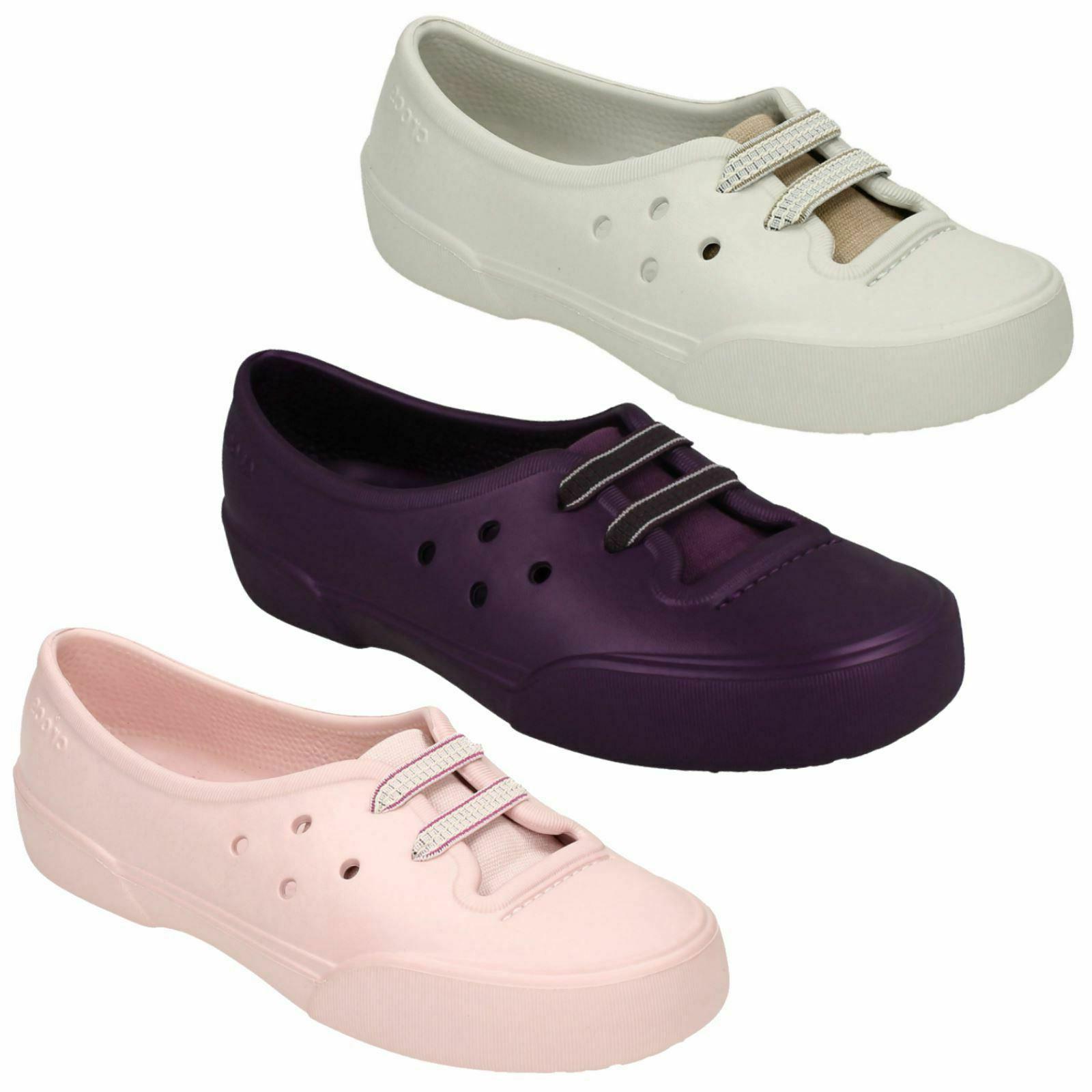 ladies slip on casual summer shoes nahani