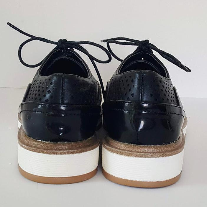 Wanted Oxford Shoes 9