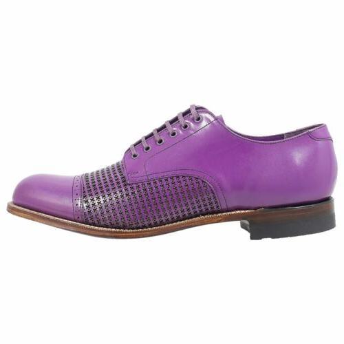Stacy Adams Cap Toe Shoes