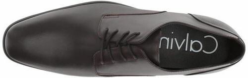 Men Dress Klein Casual Lucca Calf Dark F1491