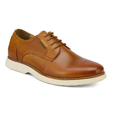 Bruno Marc Leather Sneakers Casual Shoe