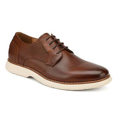 Bruno Genuine Leather Shoe