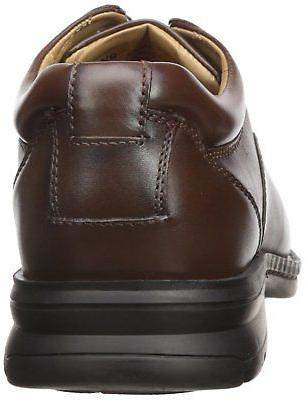 Dockers Leather Oxford Casual Dress Some As-Is