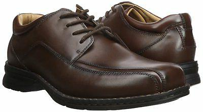 Dockers Leather Oxford Casual Dress Some Scratches