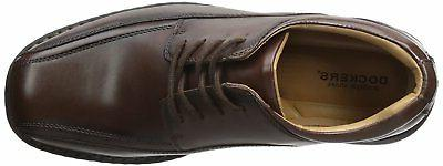 Dockers Men's Lace-Up Oxford