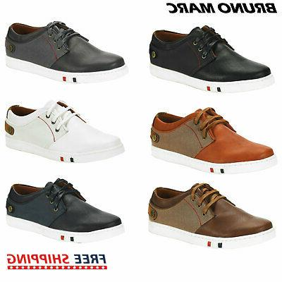men ny oxfords lace up fashion sneakers