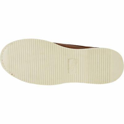 Gravel Gear 4in. Moc Shoes