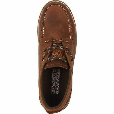 Gravel Gear 4in. Moc Shoes -