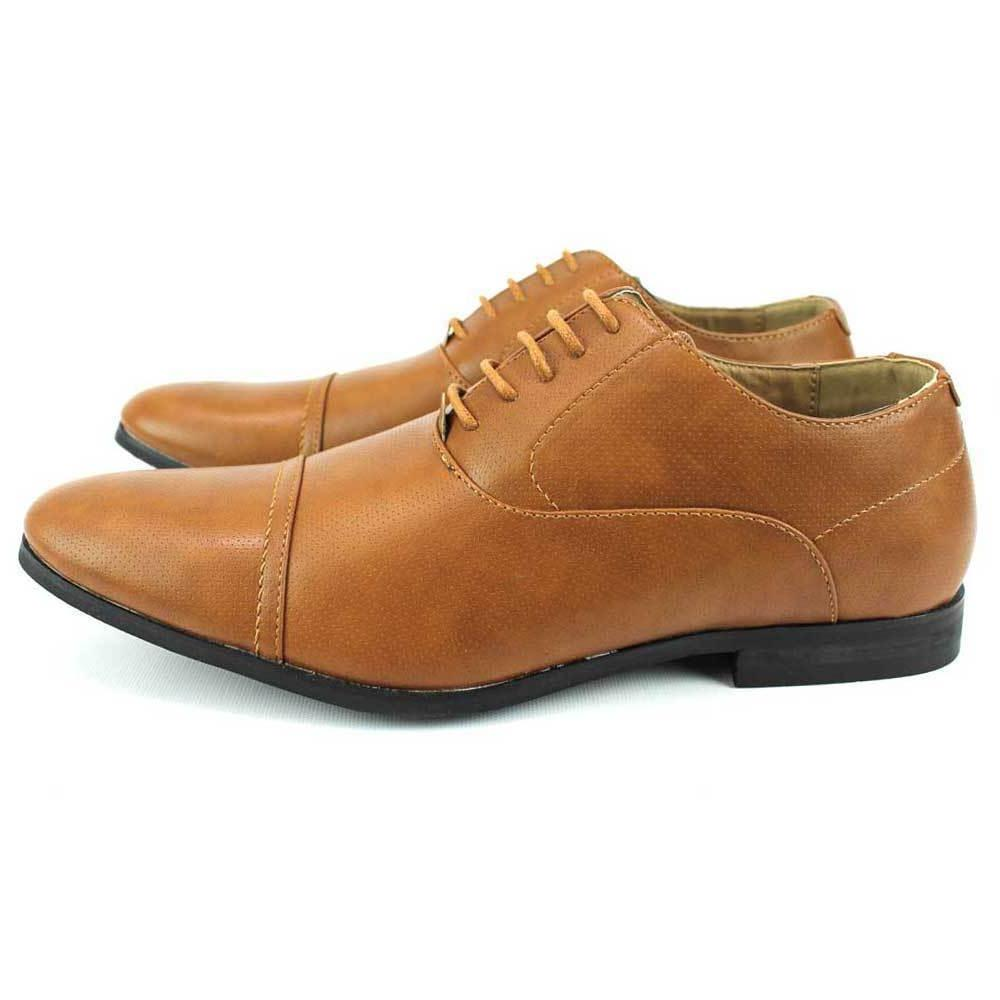 Dress Shoes Oxfords Leather Lining AZAR MAN