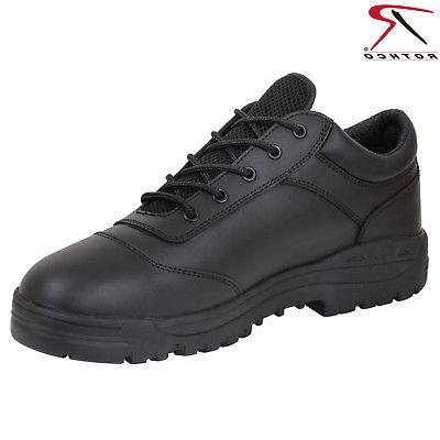 Rothco Tactical Utility Shoe/Work Regular or Wide Width