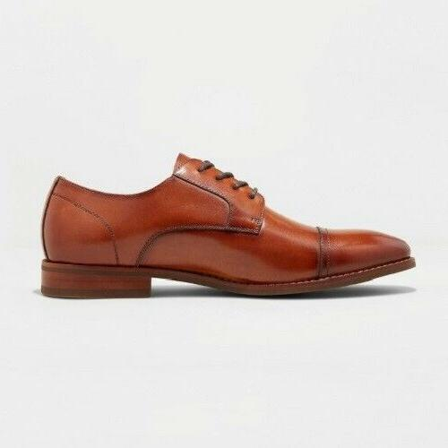 Men's Toe - Goodfellow Light Brown