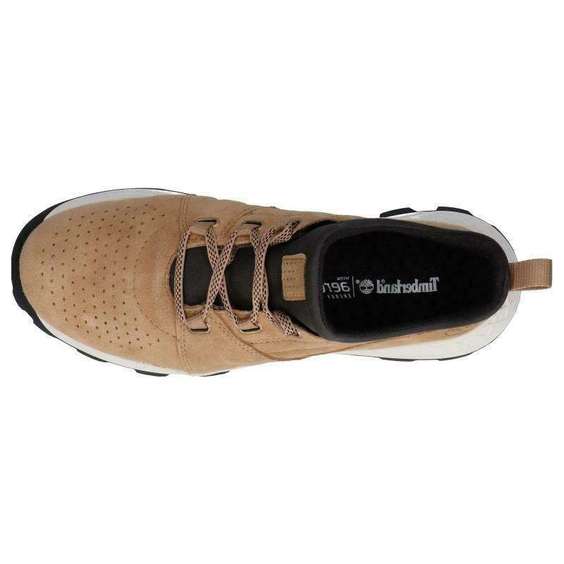 Timberland Lightweight Leather Wheat A1YWN