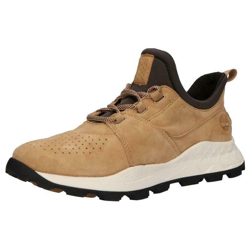 men s brooklyn oxford lightweight leather sneakers