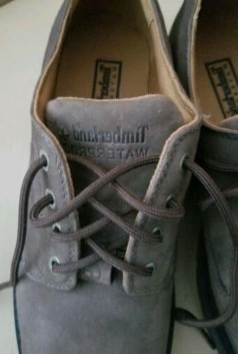 TIMBERLAND Waterproof Shoes SIZE *NEW*