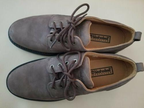 TIMBERLAND Waterproof Oxfords Shoes US SIZE *NEW*