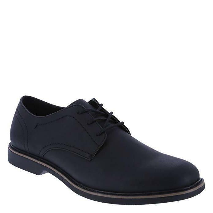 men s burt plain toe oxford shoes
