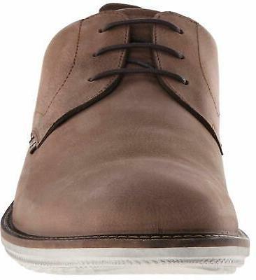 ECCO Men's Contoured Tie Shoe - Choose SZ/Color