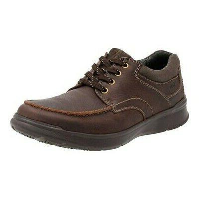 men s cotrell edge lace up shoe