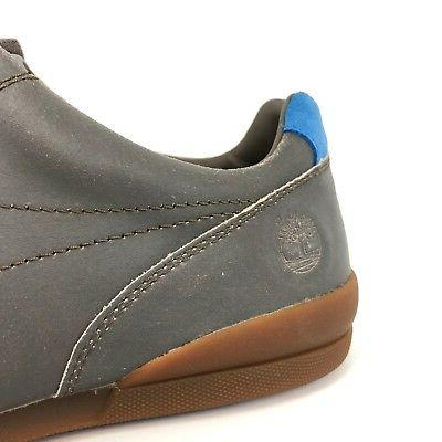 Timberland Cap Light Oxford Shoes