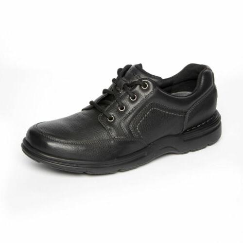 Rockport Men's Eureka Plus Black Oxford Shoes CG8973