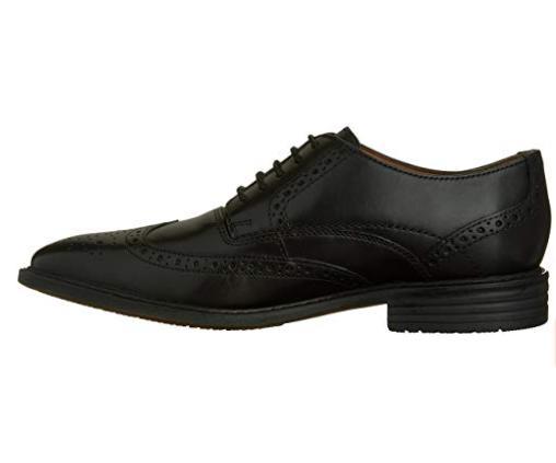Bostonian Men's Garvan Edge Oxford Shoes 26119384