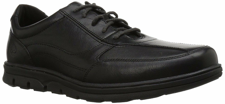 men s huntington drive oxford shoes black