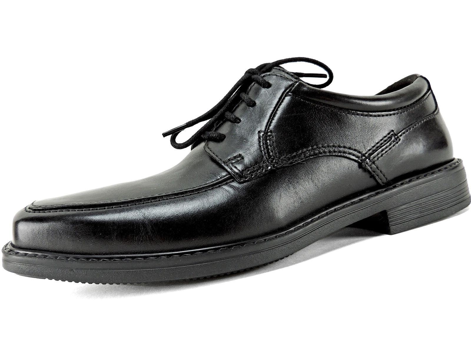men s ipswich apron oxfords black leather