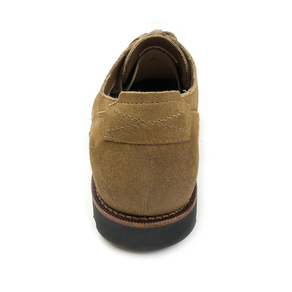 Timberland Men's Toe Medium Oxford Shoes