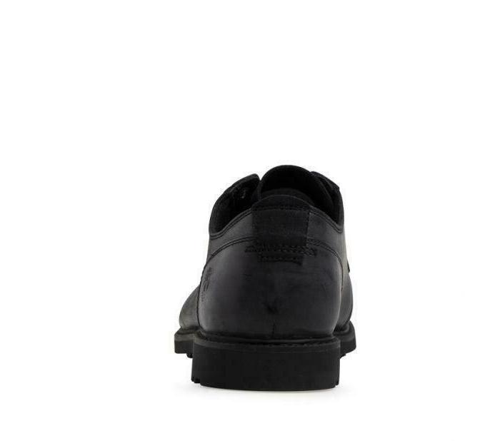 Timberland Men's Black Dress Shoes