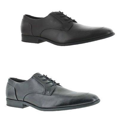 men s lazarus calf leather lace up
