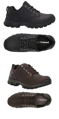Timberland Men's Mt. Maddsen Oxford Leather Lace-Up Shoes