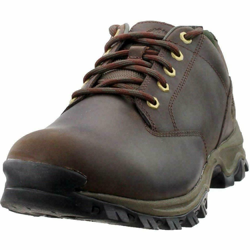 Men's Mt. Maddsen Oxford Shoes Brown