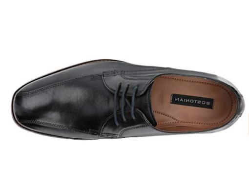 Bostonian Men's Oxford Leather Dress Shoes 26116121