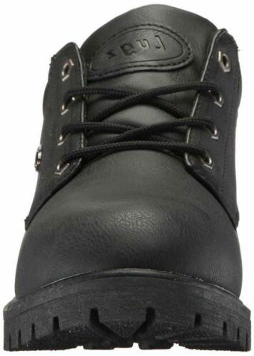 Lugz Men's Nile Fashion Boot Work Ankle