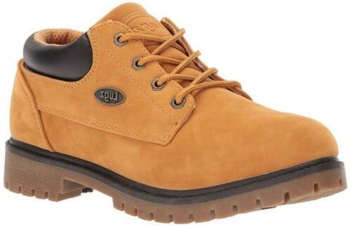 men s nile lo oxford boots fashion