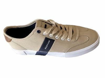Tommy Hilfiger Breathable Fashion Sneakers Shoes