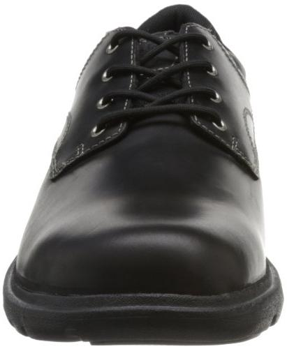 Timberland Men's Oxford,Black,7 W