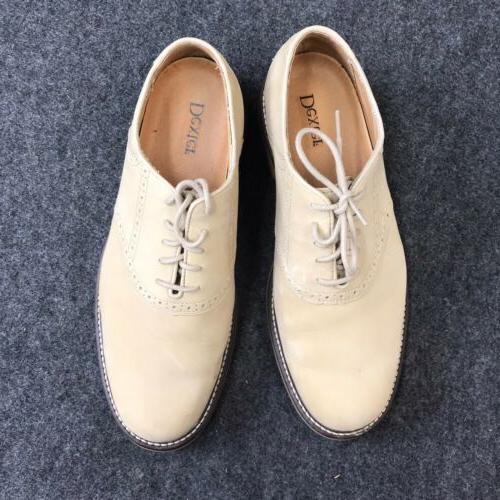 Men's Saddle Shoes R07