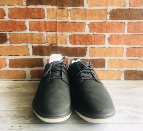Timberland Men's Sawyer Oxford Gray Shoes.