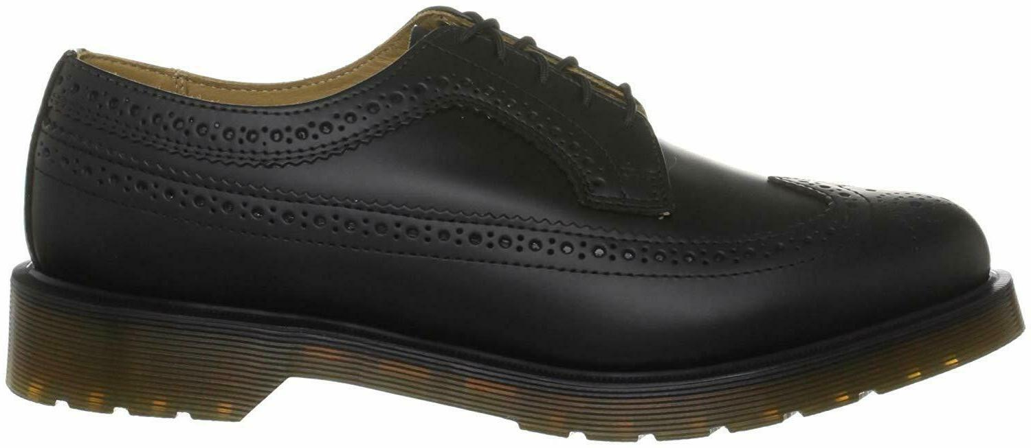 Men's Shoes Dr. Martens 3989 Oxfords 24340001 BLACK SMOOTH