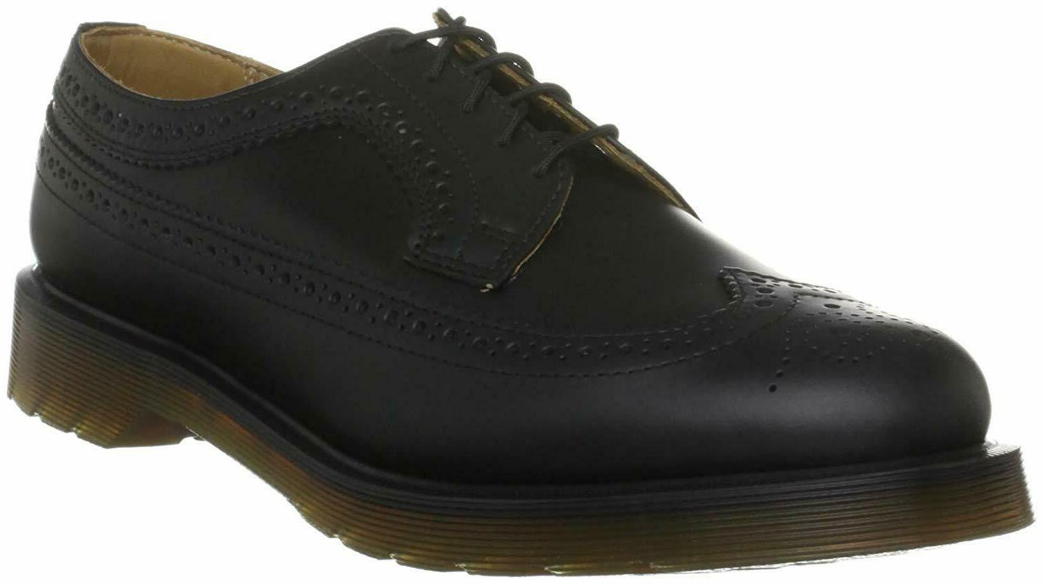 men s shoes dr martens 3989 wingtip
