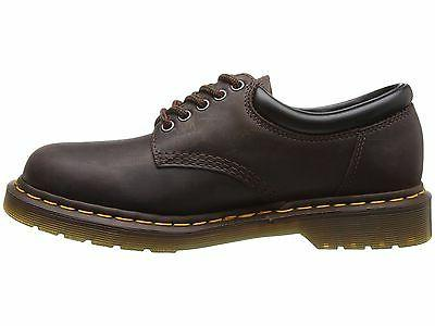 Men's Shoes 8053 Eye Leather Oxfords HORSE