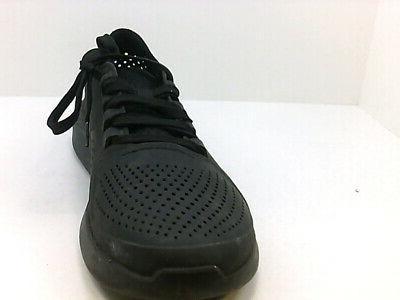 Crocs Men's Oxfords & Black, Mpsv